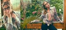 Kass Dea Fashion Photographer - Retro Cosy