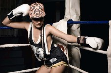 Kass Dea Fashion Photographer - Wild Brawl