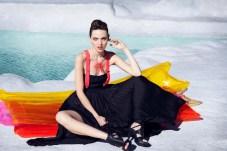 Kass Dea fashion Photographer - Playful Contrast