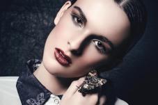 Kass Dea Beauty Photographer - Moths and butterflies