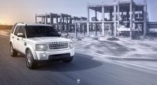 Christopher List - Automotive Photography