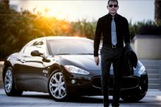 Christopher List - Automotive Photographer
